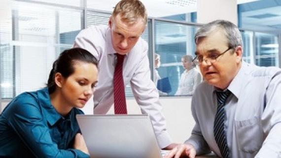 Servicio de asesoría a empresas
